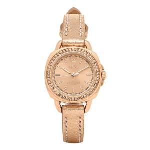 [コーチ]Coach 腕時計 Tatum Quartz Watch 14502627 W6085 B7M WMN レディース
