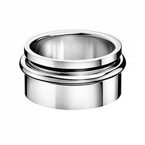 [カルバン クライン]Calvin Klein 腕時計 Jewelry Twice Ring KJ29CR010112 メンズ
