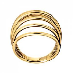 [カルバン クライン]Calvin Klein 腕時計 Jewelry Fly Ring KJ32BR020108 レディース