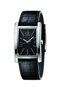 [カルバン クライン]Calvin Klein 腕時計 Refine Quartz Watch K4P211C1 メンズ