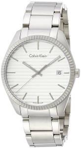 [カルバン クライン]Calvin Klein 腕時計 Alliance Quartz Watch K5R31146 メンズ