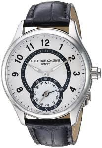 [フレデリックコンスタント]Frederique Constant 'HSW' Swiss Quartz Stainless FC-285SDG5B6
