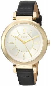 [ダナキャラン]DKNY  'Ellington' Quartz and StainlessSteelPlated Casual Watch, NY2587