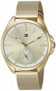 [トミー ヒルフィガー]Tommy Hilfiger 'SPORT' Quartz and StainlessSteel Casual Watch, 1781757