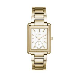 [ダナキャラン]DKNY 腕時計 Gershwin Gold Watch NY2625 レディース [並行輸入品]