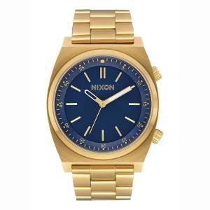 [ニクソン]NIXON  'Brigade' Quartz Stainless Steel Casual Watch, Color:SilverToned A11762474