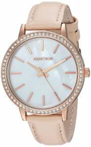 [アーミトロン]Armitron 腕時計 75/5503MPRGBH レディース [並行輸入品]
