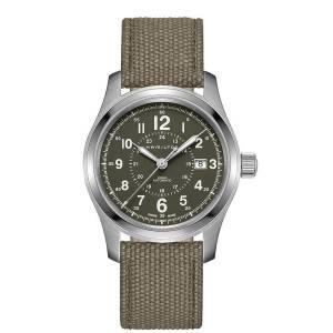 [ハミルトン]Hamilton 腕時計 Khaki Field Automatic Watch H70605963 メンズ