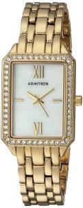 [アーミトロン]Armitron 腕時計 75/5517MPGP レディース [並行輸入品]