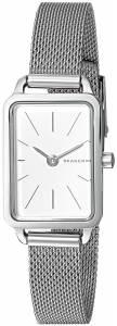 [スカーゲン]Skagen  'Hagen' Quartz Stainless Steel Casual Watch, Color:SilverToned SKW2655
