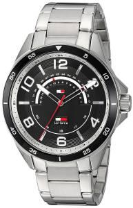 [トミー ヒルフィガー]Tommy Hilfiger  'SPORT' Quartz Stainless Steel Casual Watch, 1791394