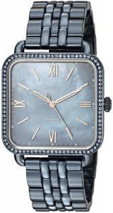 [フォッシル]Fossil  'Micah' Quartz Stainless Steel Casual Watch, Color:Blue ES4290