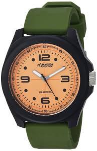 [アーミトロン]Armitron 腕時計 AD/1012ORBKGN メンズ [並行輸入品]