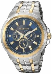 [アーミトロン]Armitron 腕時計 20/5144NVTT メンズ [並行輸入品]