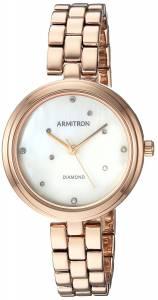 [アーミトロン]Armitron 腕時計 75/5541MPRG レディース [並行輸入品]