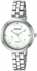 [アーミトロン]Armitron 腕時計 75/5541MPSV レディース [並行輸入品]