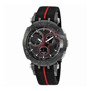 [ティソ]Tissot 腕時計 TRace Moto GP T092.417.37.067.00 [並行輸入品]