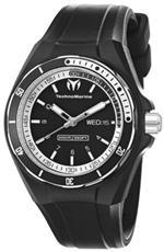 テクノマリーン 時計 TechnoMarine 110012 Cruise Sport 3 Hands Watch New