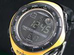 スント(SUUNTO) ヴェクター VECTOR メンズ腕時計 イエロー SS010600610