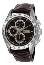 ハミルトン 時計 Hamilton Jazzmaster Black Dial Mens Watch #H32816531