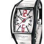 ロックマン(LOCMAN) Tremila 026100WHNRD5BKW スモールサイズ