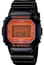 ジーショック 時計 Casio G-Shock Youth Culture Watch DW5600CS-1