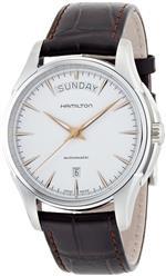ハミルトン 時計 Hamilton Jazzmaster Silver Dial Stainless Steel Mens Watch - H32505511