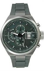 ケネスコール 時計 Kenneth Cole New York Chronograph Mens watch #KC9111