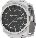 ディーゼル 時計 Diesel Watches Advanced Silver