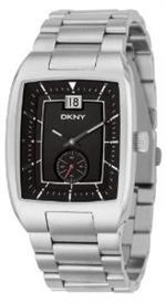 ダナキャラン 時計 DKNY Mens Steel Bracelets watch #NY1315