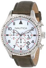 ノーティカ 時計 Nautica Unisex N16580G BFD 105 Chrono Watch
