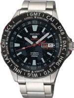 セイコー 時計 Mens Watch Seiko SRP433 Seiko 5 Special Edition Seiko 5 Sports Automatic Stainle