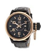 インヴィクタ 時計 Invicta Mens 12724 Russian Diver Analog Display Swiss Quartz Black Watch