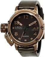 ユーボート 時計 U-Boat Mens 7236 Chimera Bronzo Watch<img class='new_mark_img2' src='//img.shop-pro.jp/img/new/icons16.gif' style='border:none;display:inline;margin:0px;padding:0px;width:auto;' />