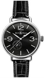 ベルアンドロス 時計 Bell amp Ross Ww1 Automatic Mens Watch Brww1-97-Reserve-De-Marche