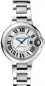 カルティエ 時計 Cartier Ballon Bleu Ladies Steel Watch W6920071<img class='new_mark_img2' src='//img.shop-pro.jp/img/new/icons10.gif' style='border:none;display:inline;margin:0px;padding:0px;width:auto;' />