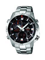 カシオ 時計 Casio EDIFICE Analog amp Digital Sporty Divers EMA-100DJ-1A1JF Japan Import