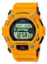カシオ 時計 G-Shock Solar Atomic
