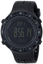 <img class='new_mark_img1' src='//img.shop-pro.jp/img/new/icons3.gif' style='border:none;display:inline;margin:0px;padding:0px;width:auto;' />コロンビア 時計 Columbia Mens CT004-005 Singletrak Digital Display Quartz Black Watch