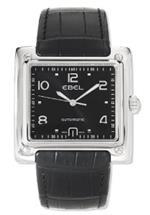 エベル 時計 Ebel Mens 9120I43-15535136 1911 La Carree Watch<img class='new_mark_img2' src='//img.shop-pro.jp/img/new/icons2.gif' style='border:none;display:inline;margin:0px;padding:0px;width:auto;' />