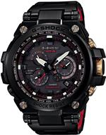 ジーショック 時計 CASIO G-SHOCK 30th Anniversary 1000 Limited Edition MTG-S1030BD-1AJR SOLAR RADIO