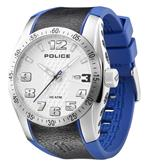 ポリス 時計 Police Mens PL-12557JS/04B Topgear-X Luminous Dial Two-Tone Watch<img class='new_mark_img2' src='//img.shop-pro.jp/img/new/icons18.gif' style='border:none;display:inline;margin:0px;padding:0px;width:auto;' />