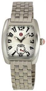 ミッシェル 時計 Michele Womans MWW02A000156 Urban Mini Stainless Steel Bracelet Watch