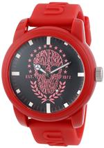 マークエコー 時計 Marc Ecko Mens E06518G2 The Emblem Classic Analog Watch<img class='new_mark_img2' src='//img.shop-pro.jp/img/new/icons34.gif' style='border:none;display:inline;margin:0px;padding:0px;width:auto;' />