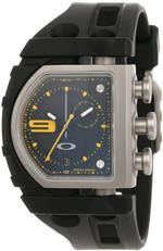 オークリー 時計 Oakley Mens 26-302 Analog Watch<img class='new_mark_img2' src='//img.shop-pro.jp/img/new/icons13.gif' style='border:none;display:inline;margin:0px;padding:0px;width:auto;' />