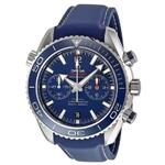 オメガ 時計 Omega Planet Ocean Chronograph Automatic Blue Dial Mens Watch 23290465103001<img class='new_mark_img2' src='//img.shop-pro.jp/img/new/icons22.gif' style='border:none;display:inline;margin:0px;padding:0px;width:auto;' />