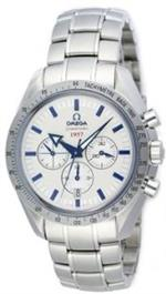 オメガ 時計 Omega Speedmaster Broad Arrow Mens Watch 321.10.42.50.02.001