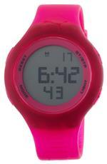 プーマ 時計 Puma PU910801025 Loop Transparent Pink Digital Chronograph Watch<img class='new_mark_img2' src='//img.shop-pro.jp/img/new/icons27.gif' style='border:none;display:inline;margin:0px;padding:0px;width:auto;' />