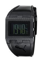 プーマ 時計 Puma Flux L Black Digital Dial Black Rubber Mens Watch PU910361006<img class='new_mark_img2' src='//img.shop-pro.jp/img/new/icons16.gif' style='border:none;display:inline;margin:0px;padding:0px;width:auto;' />