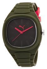 プーマ 時計 Puma PU102881008 Light Military Green Watch<img class='new_mark_img2' src='//img.shop-pro.jp/img/new/icons10.gif' style='border:none;display:inline;margin:0px;padding:0px;width:auto;' />